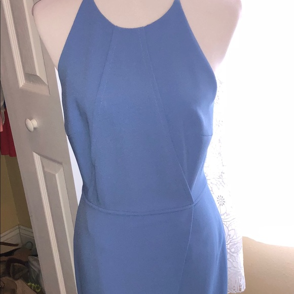 Gianni Bini Dresses & Skirts | Gianni Bini Light Blue Cocktail Dress ...